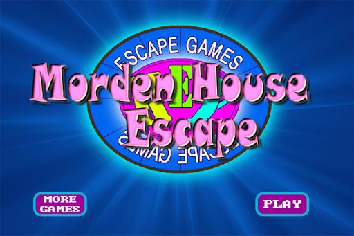 MordenHouseEscape