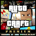 Cars Craft Mod for Minecraft icon