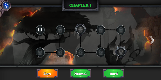 How to hack Darkness of legend for android free