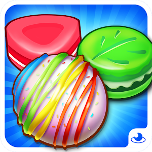 Color Candy Land for PC and MAC