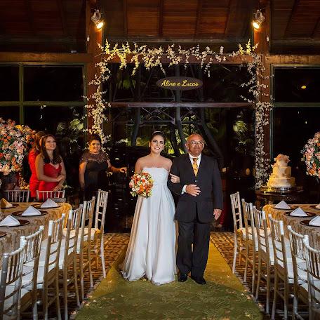 Wedding photographer Celso Lobo (lobo). Photo of 15.06.2016
