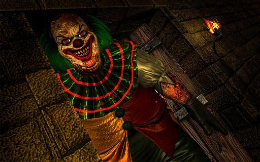 Horror Clown House - Hunter House 1 screenshots 1