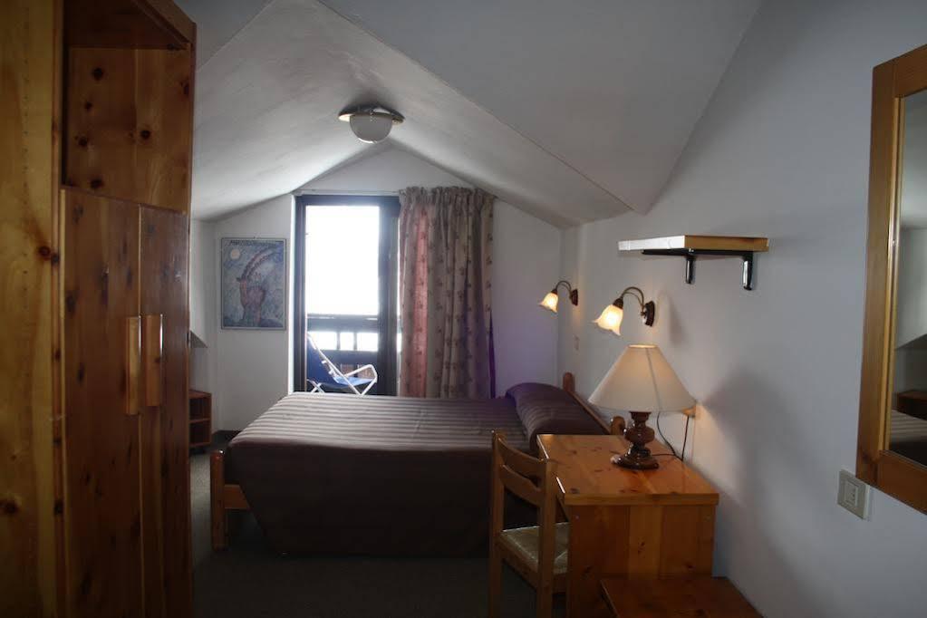 Hotel Meublé Furggen