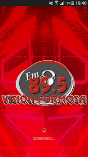 89.5 Visión Formosa- screenshot thumbnail