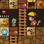 Puzzle Adventure - Underground Temple