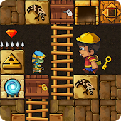 Puzzle Adventure - Underground Temple icon