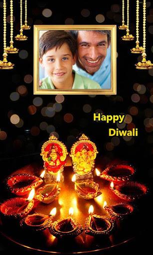 Diwali Photo Frames 2019 screenshot 3