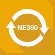 NE360Undock