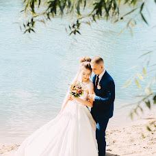Wedding photographer Evgeniy Pivkin (Pivkin). Photo of 19.10.2018