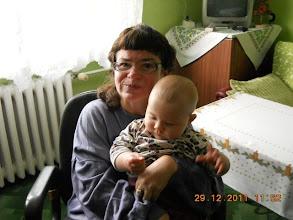 Photo: 29 XII 2011 roku - niestety nie moje....................