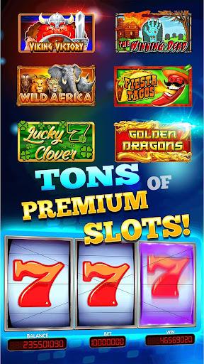Slots Galaxyu2122ufe0f Vegas Slot Machines ud83cudf52 3.6.0 6