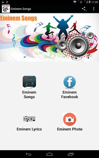 Eminem Songs