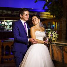 Wedding photographer Anna Sarafan (varyans). Photo of 07.12.2016