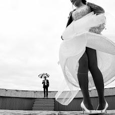 Wedding photographer Dmitriy Makarchuk (dimonfoto). Photo of 15.02.2018