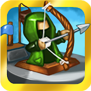 Tower Defence – Total Siege
