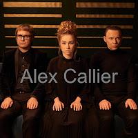 iDeal Audio enkele referenties Alex Callier