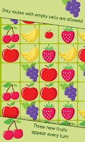 Screenshot of Fruit Lines