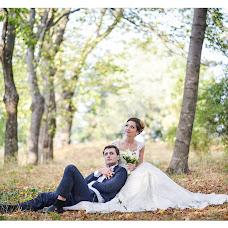Wedding photographer Giorgiy Mikeladze (Mikeladze). Photo of 18.10.2016