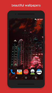 Drawon - Icon Pack Screenshot