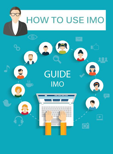 Guide for imo free chat call