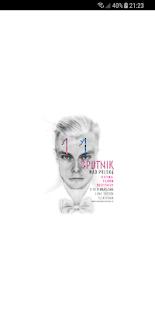 Sputnik Festiwal 2017 - náhled
