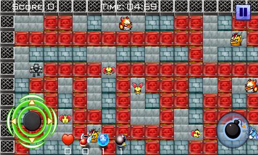 Bomber Guy 1.5 screenshots 11