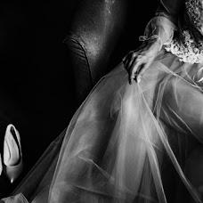 Wedding photographer Olga Borodenok (Boroden0k). Photo of 10.08.2018