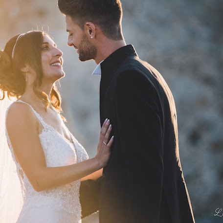 Wedding photographer Laura Messina (lauramessina). Photo of 03.10.2017
