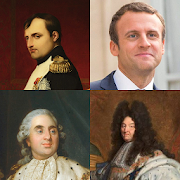 Kings and Presidents of France - A Test of History