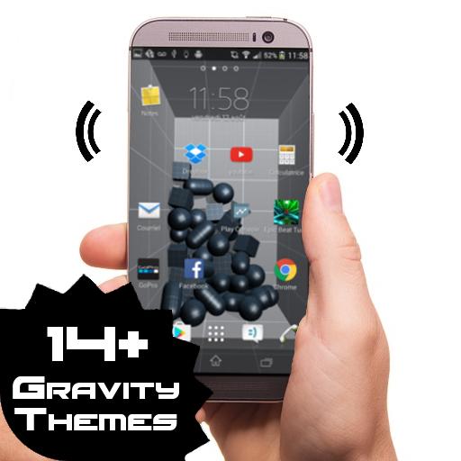 3D Box Live Wallpaper (app)