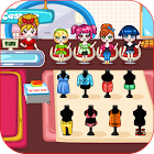 Dress Up Shop icon