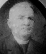 Photo: Ignác Kremel (1865-1929), kloboucký děkan a křtitel budoucího kardinála Š.M. Trochty.