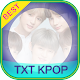 Best T X T Together Songs Offline and Lyric APK