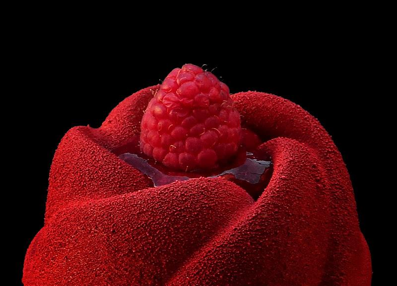 Sweetness in red di romano