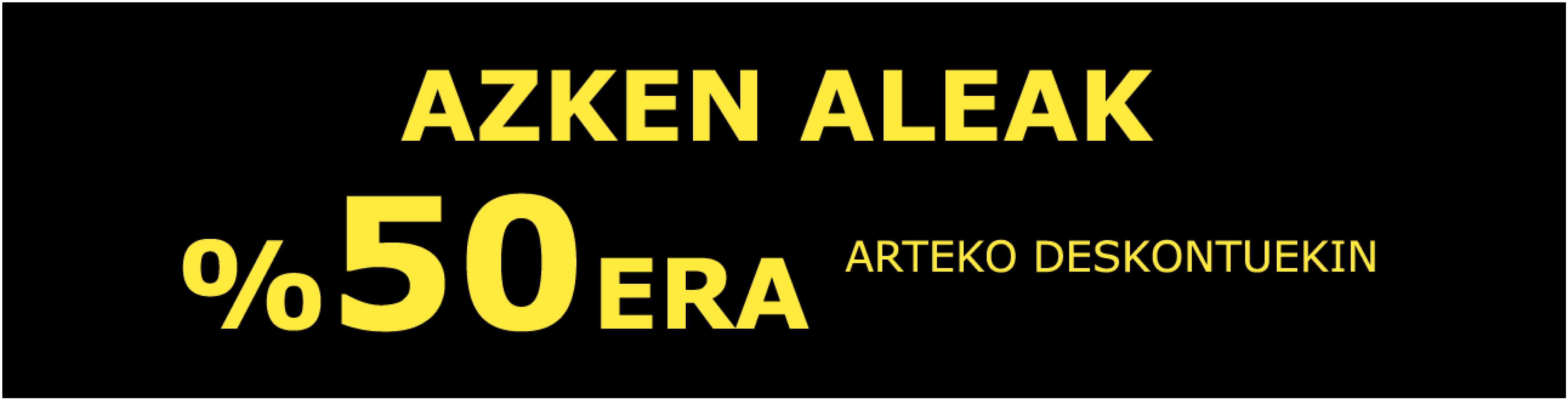 IKEA Azken unitateak