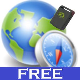 GPS трекер Tracker TK SMS Free