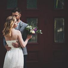 Wedding photographer Dmitriy Gulpa (MONSTaR). Photo of 10.10.2016