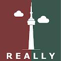 Really - Toronto property search icon