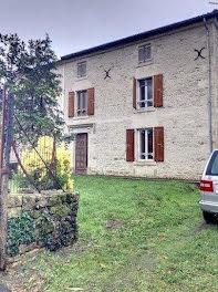 maison à Marsais-Sainte-Radégonde (85)