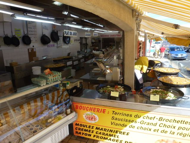 Vente locaux professionnels  120 m² à Marseillan (34340), 250 000 €