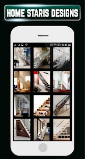DIY Modern Stairs Case Storage Home Ideas Designs - náhled