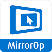MirrorOp Receiver