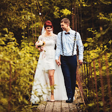 Wedding photographer Aleksey Meshalkin (LeXXXa). Photo of 23.07.2018