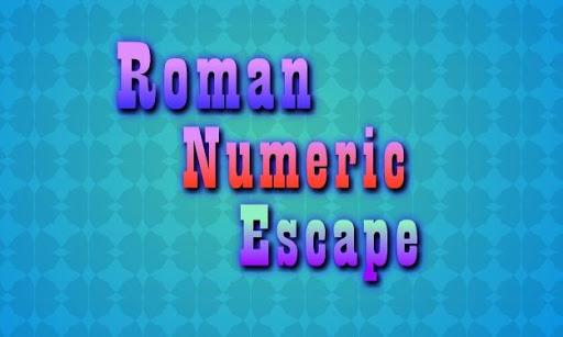 Roman Numeric Escape Apk Download 8