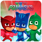 Pj's Masks's Wallpapers HD