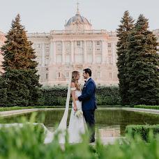Wedding photographer Elena Chebanova (chebaele). Photo of 02.10.2018