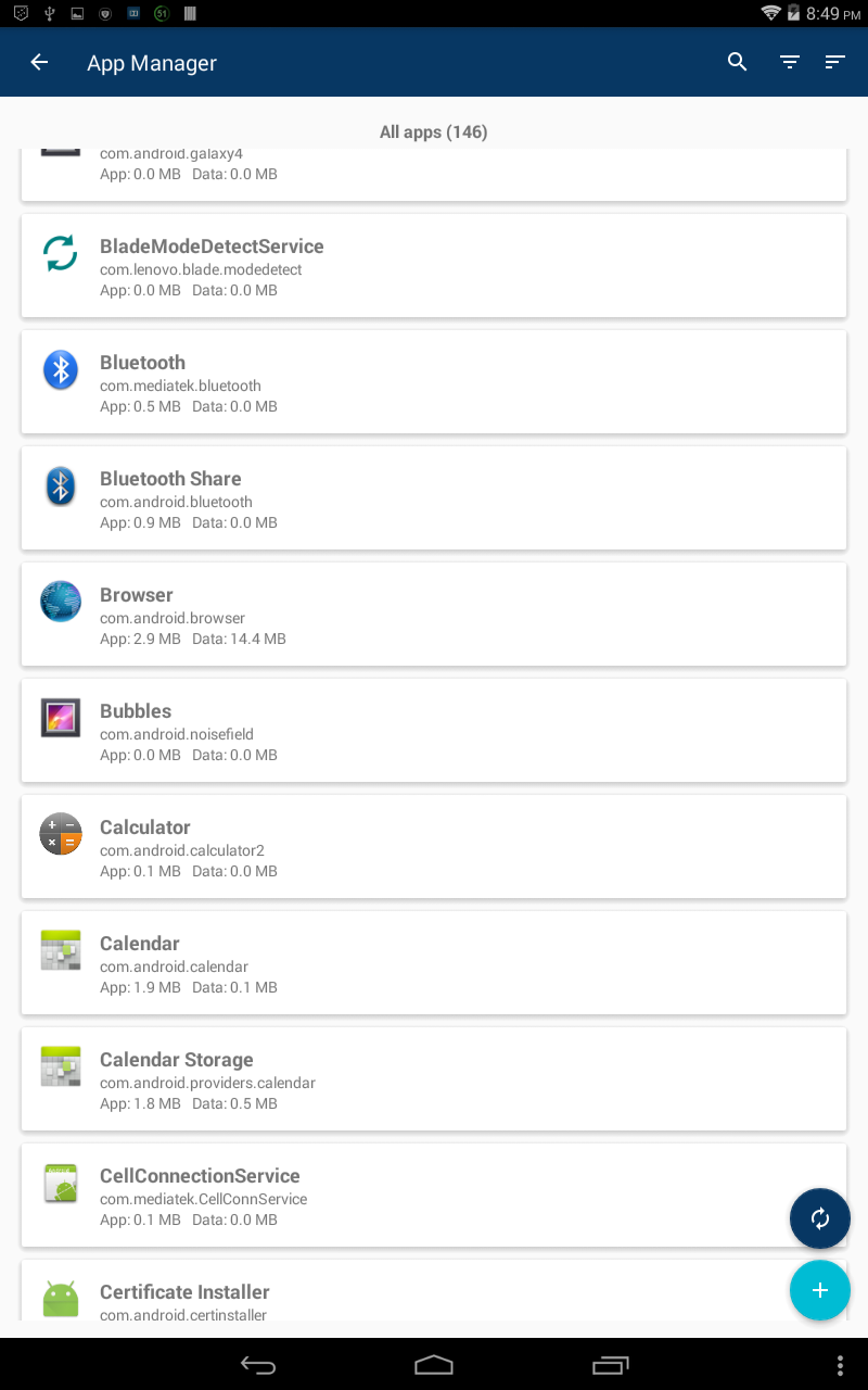 Root ToolCase Screenshot 10