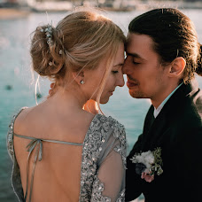 Wedding photographer Vlada Chizhevskaya (Chizh). Photo of 02.12.2017