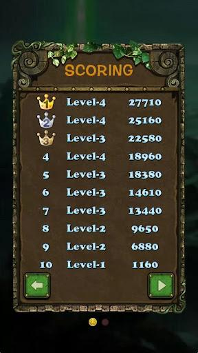 King puzzle  screenshots 2