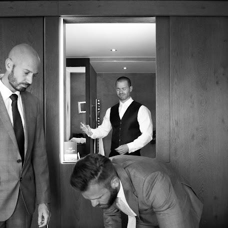 Wedding photographer vanessa amiot (amiot). Photo of 24.04.2015